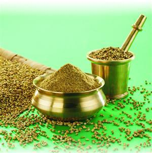 Coriander Powder ( Dhaniya )